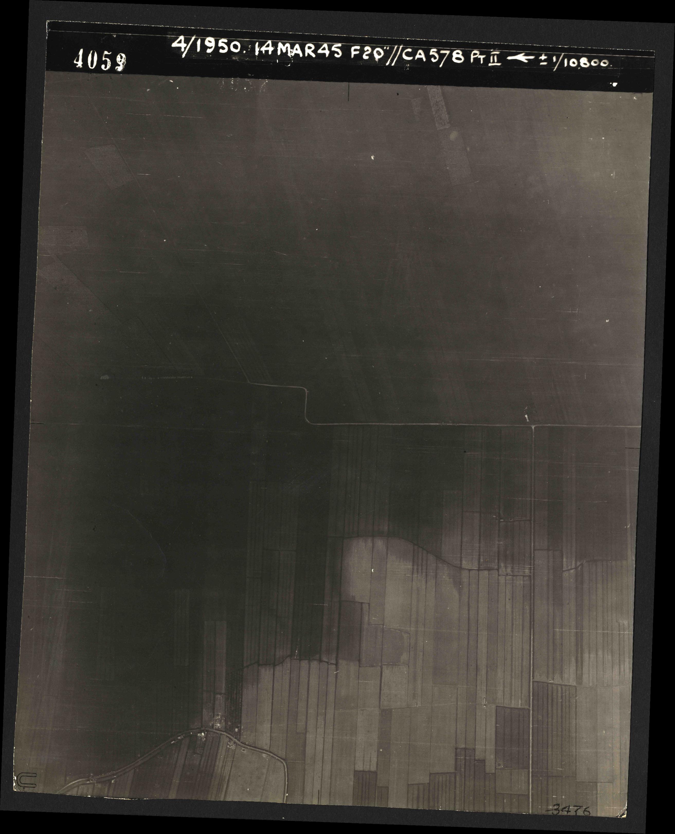 Collection RAF aerial photos 1940-1945 - flight 010, run 05, photo 4059