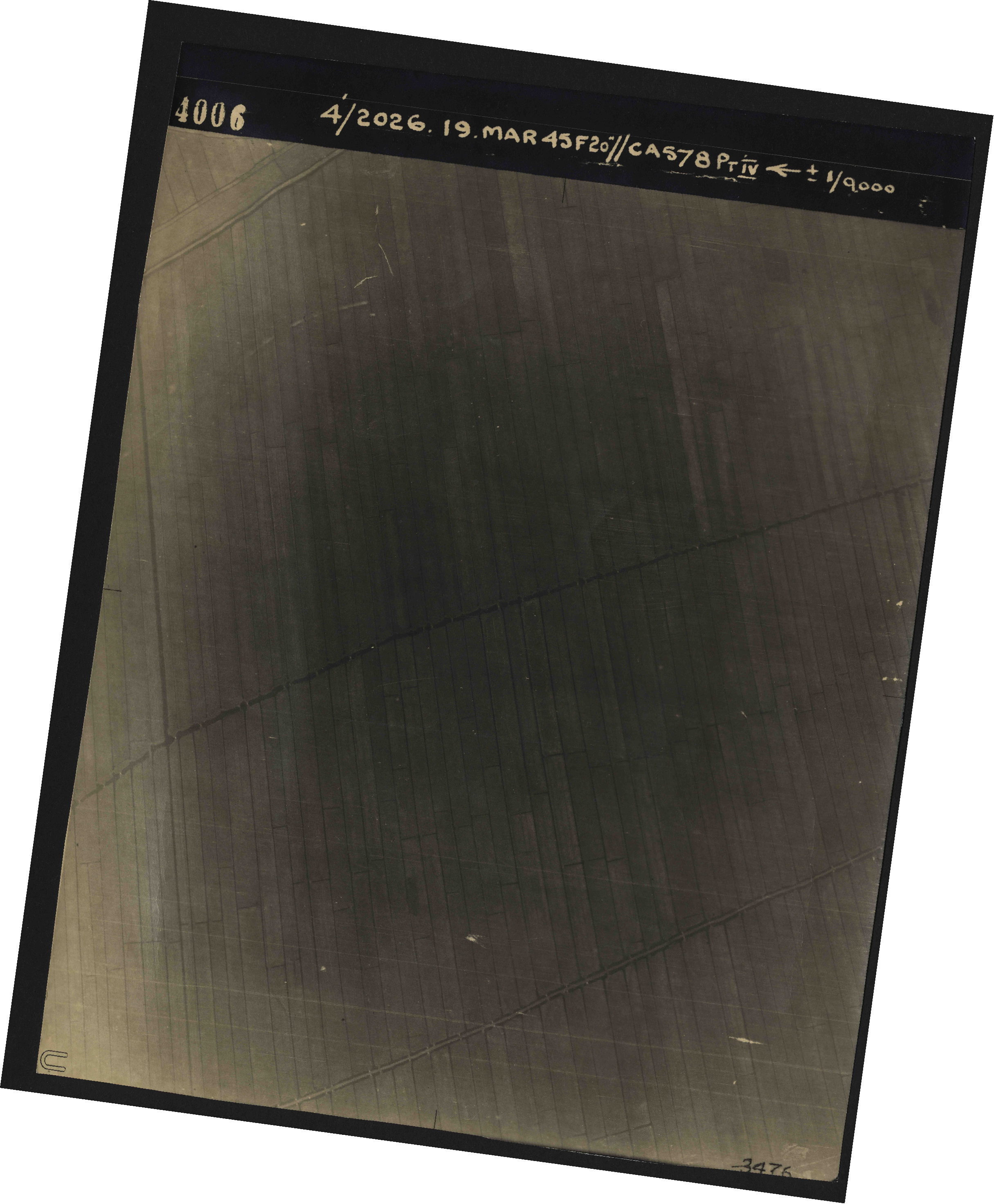 Collection RAF aerial photos 1940-1945 - flight 012, run 02, photo 4006