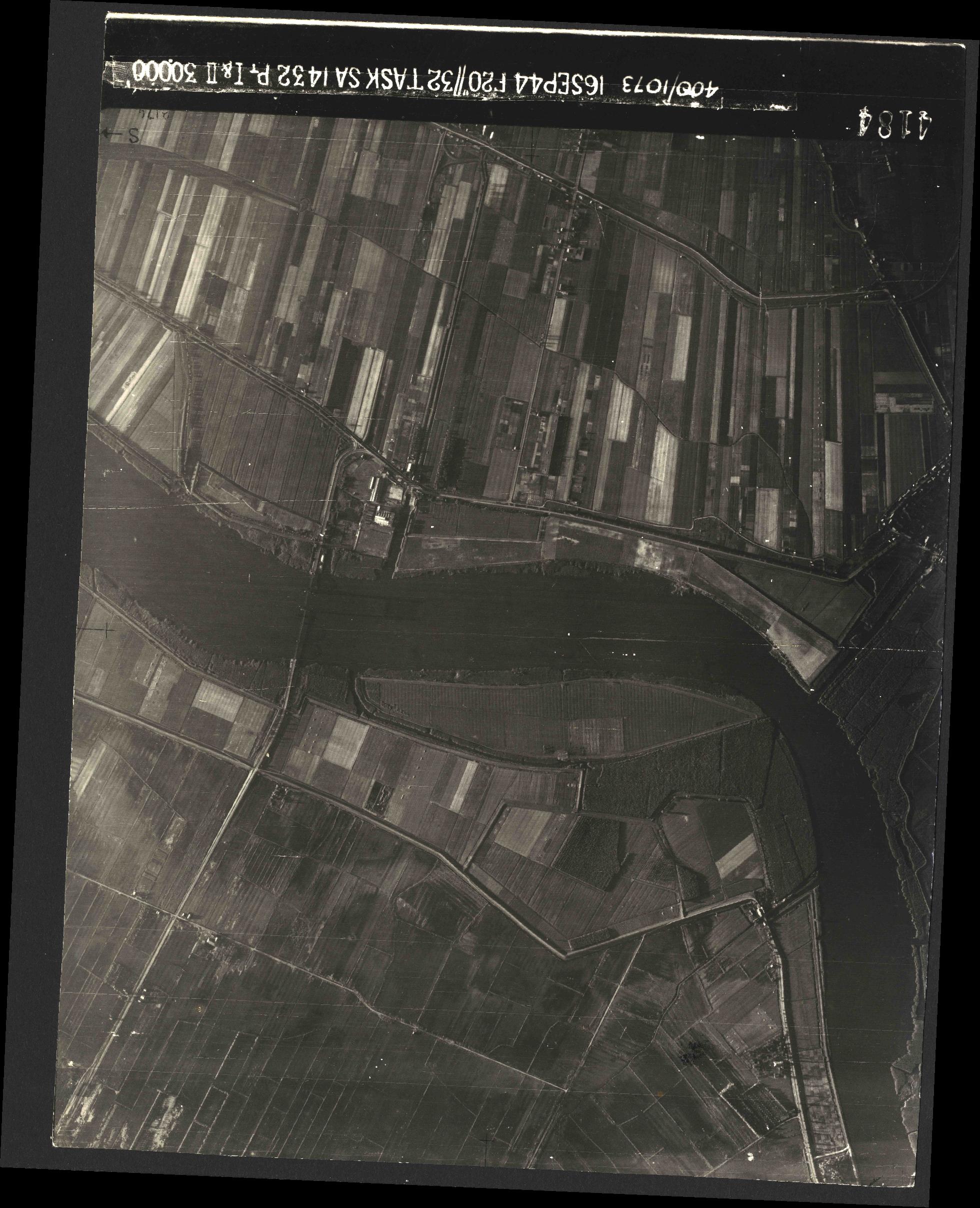 Collection RAF aerial photos 1940-1945 - flight 013, run 01, photo 4184