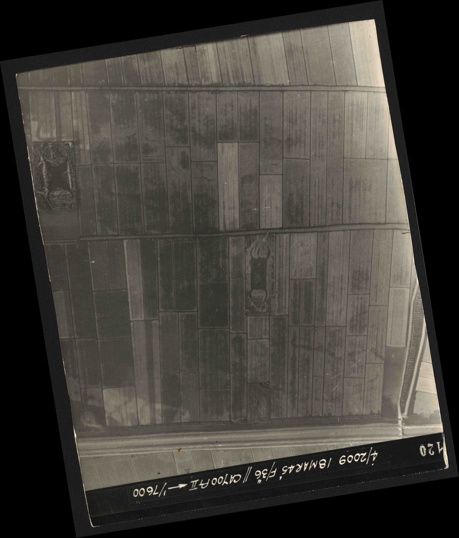 Collection RAF aerial photos 1940-1945 - flight 017, run 07, photo 4120