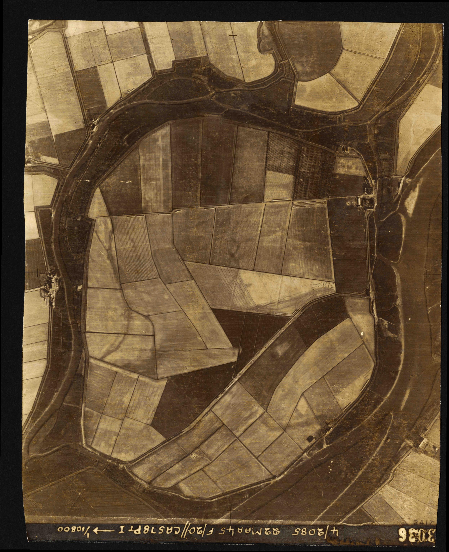 Collection RAF aerial photos 1940-1945 - flight 021, run 03, photo 3036