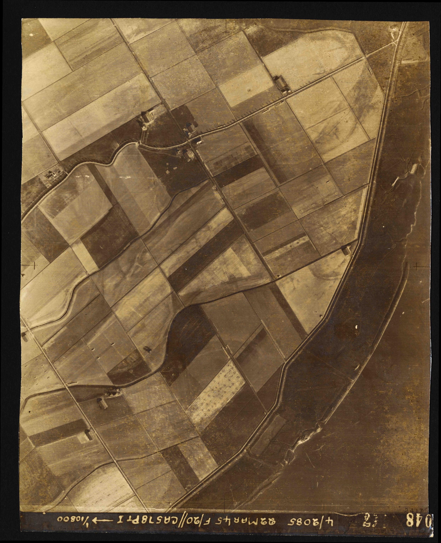 Collection RAF aerial photos 1940-1945 - flight 021, run 03, photo 3048