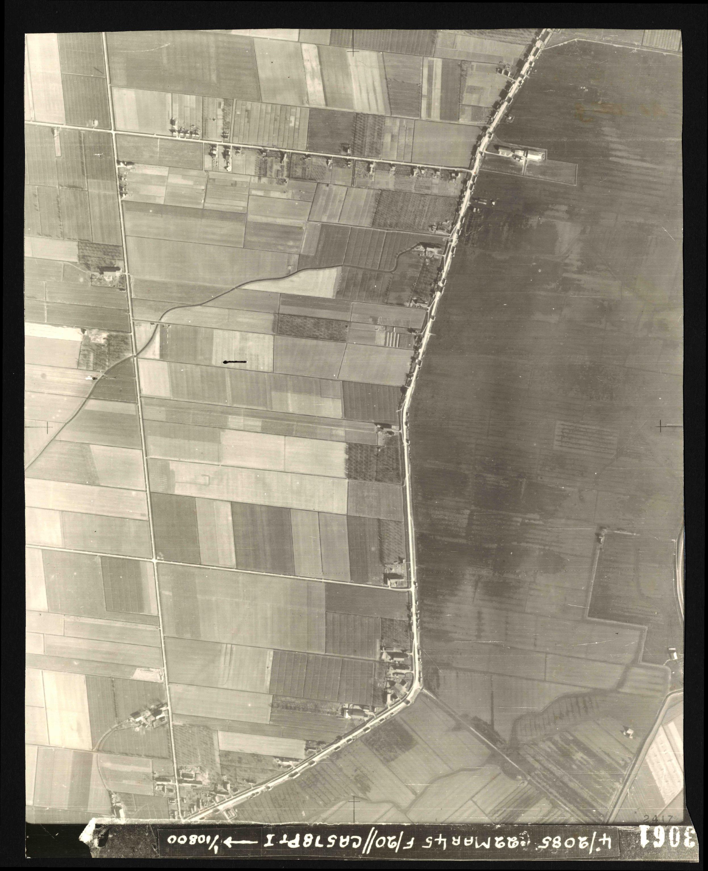 Collection RAF aerial photos 1940-1945 - flight 021, run 03, photo 3061