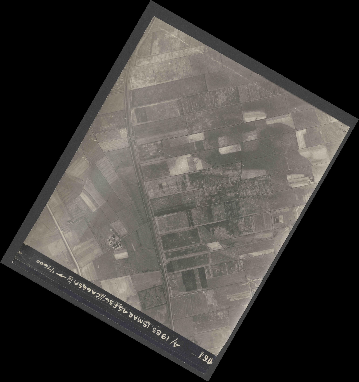 Collection RAF aerial photos 1940-1945 - flight 059, run 05, photo 3064