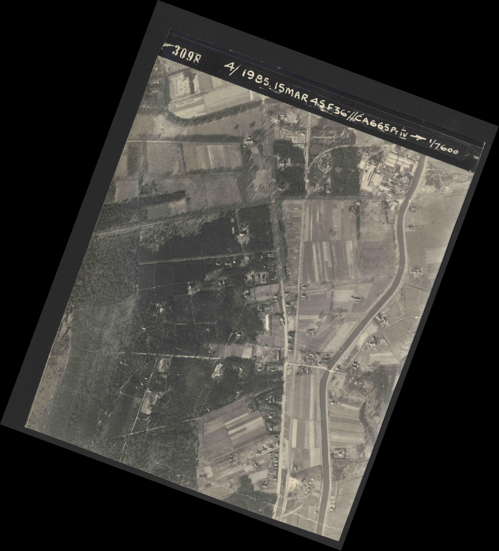 Collection RAF aerial photos 1940-1945 - flight 059, run 07, photo 3098