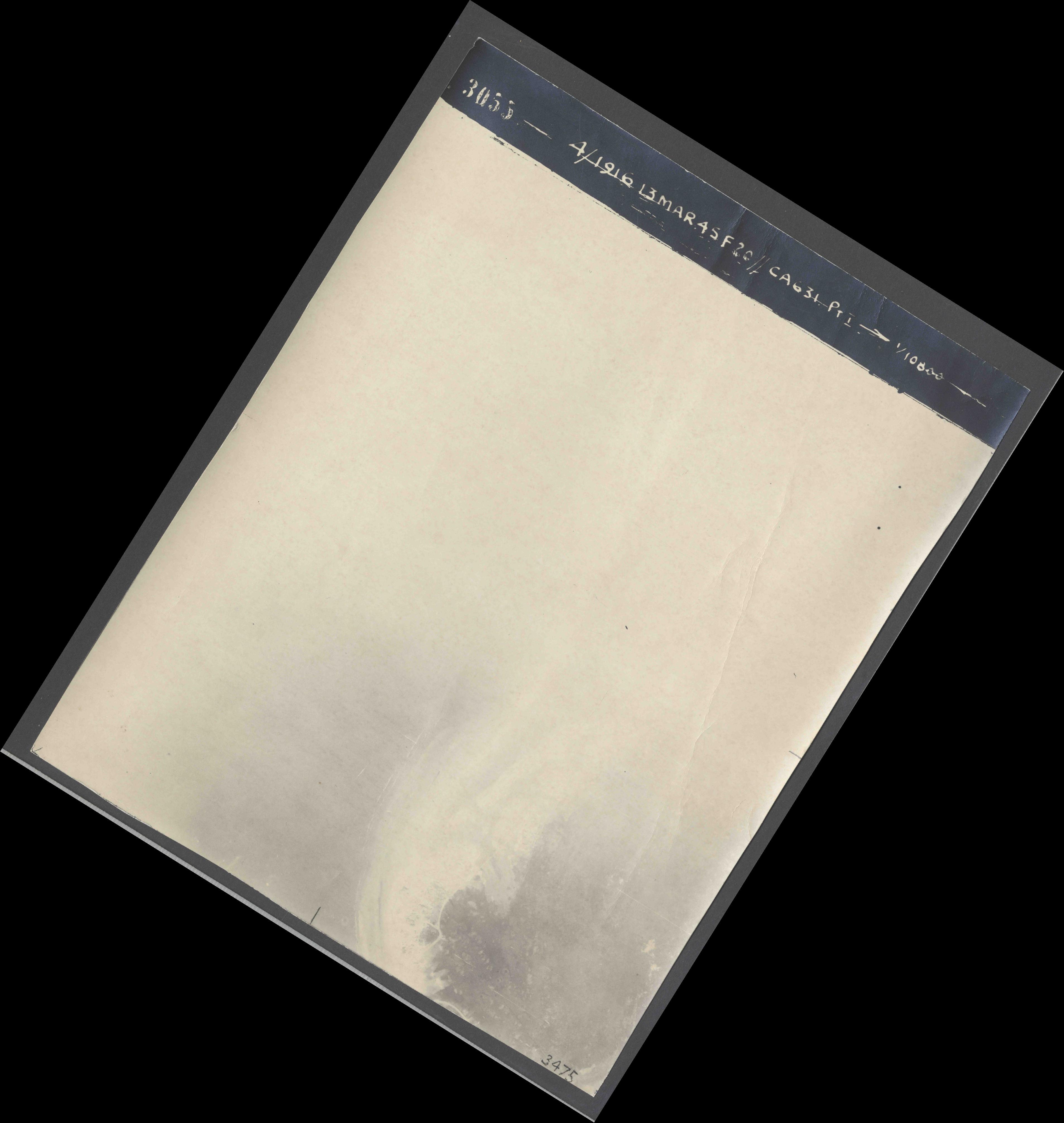 Collection RAF aerial photos 1940-1945 - flight 085, run 01, photo 3055