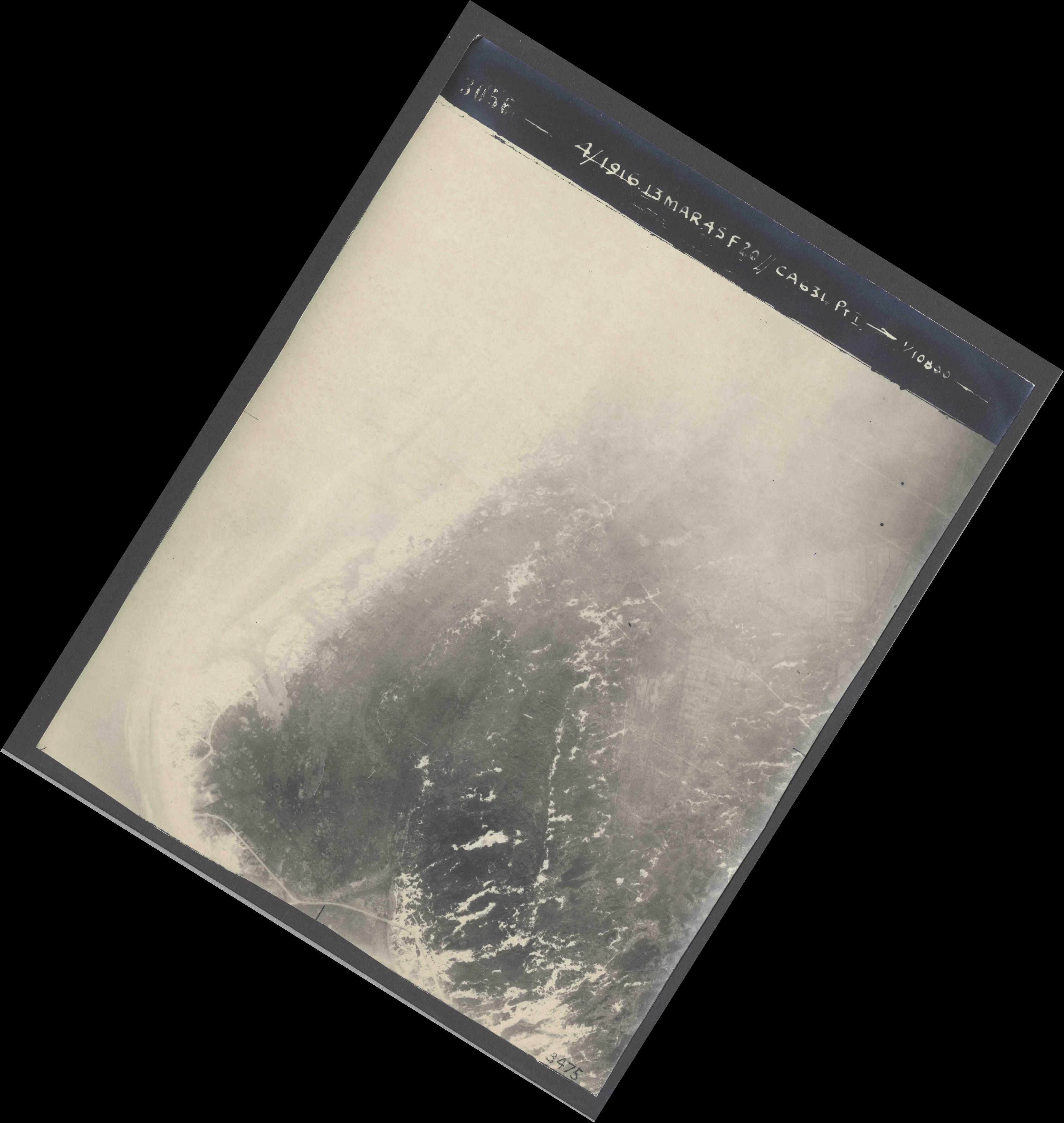 Collection RAF aerial photos 1940-1945 - flight 085, run 01, photo 3056