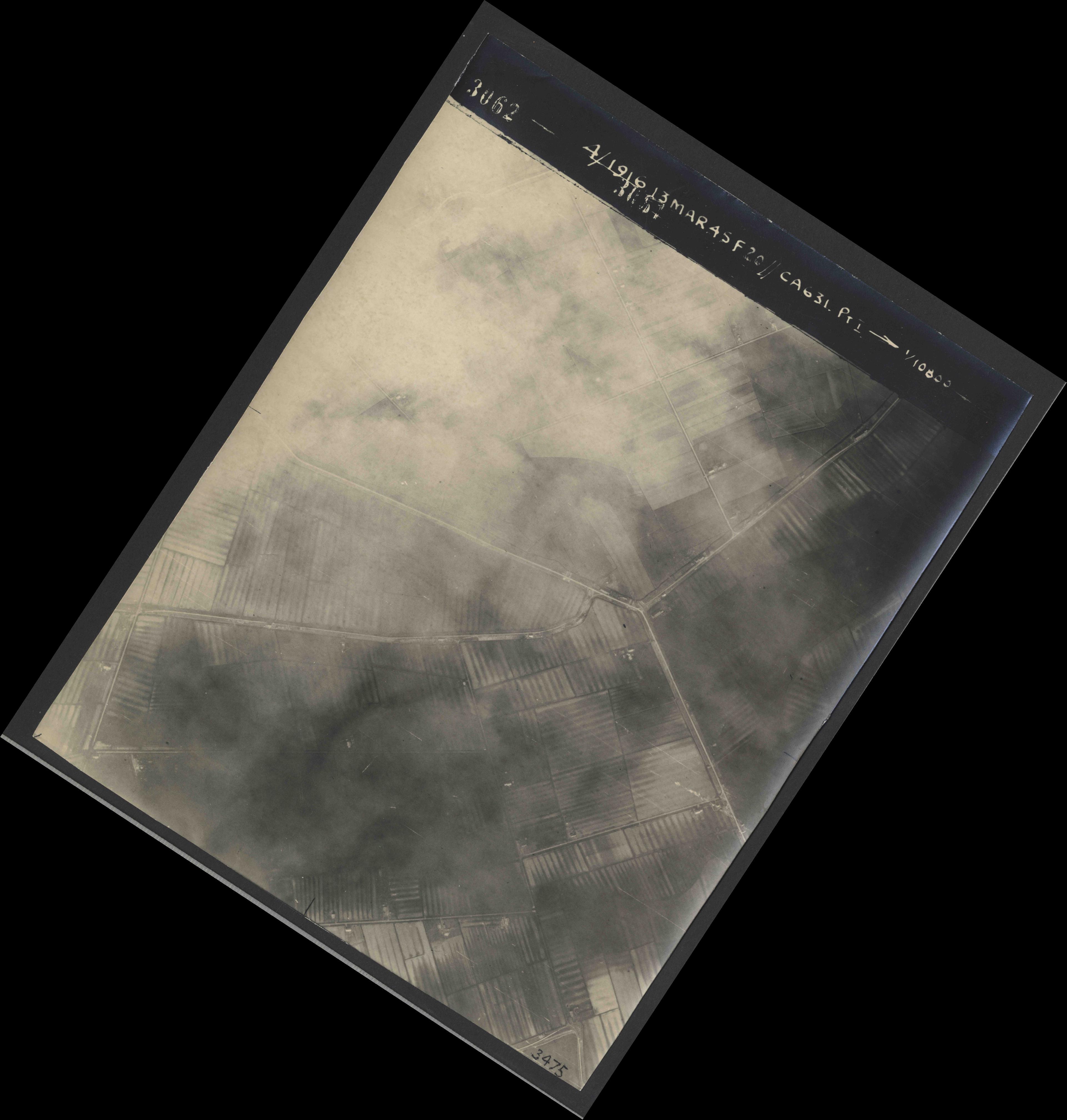 Collection RAF aerial photos 1940-1945 - flight 085, run 01, photo 3062