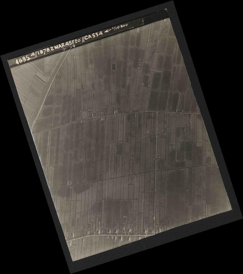 Collection RAF aerial photos 1940-1945 - flight 102, run 12, photo 4095