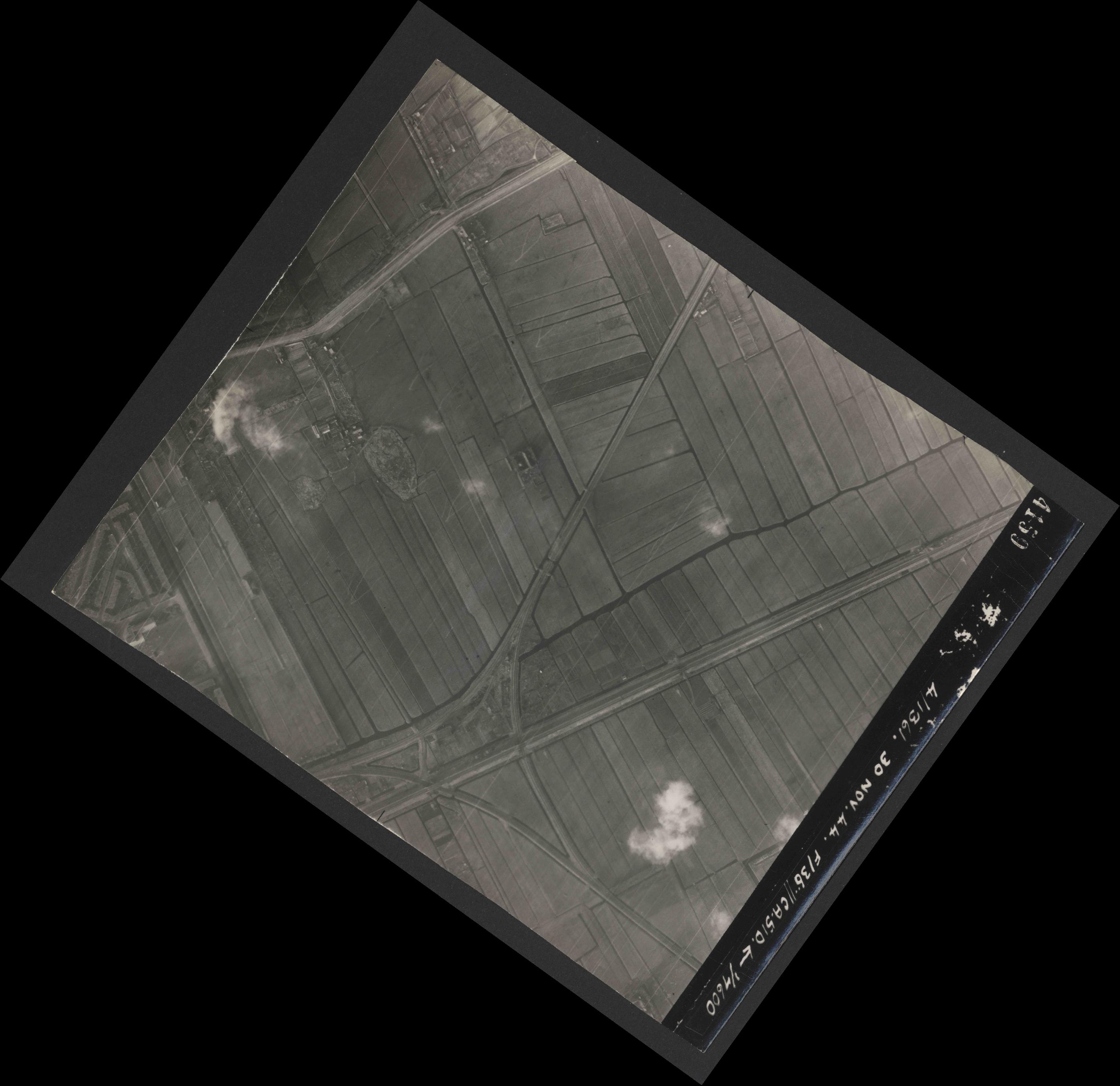 Collection RAF aerial photos 1940-1945 - flight 151, run 04, photo 4159