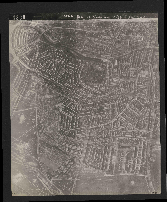 Collection RAF aerial photos 1940-1945 - flight 175, run 05, photo 4230