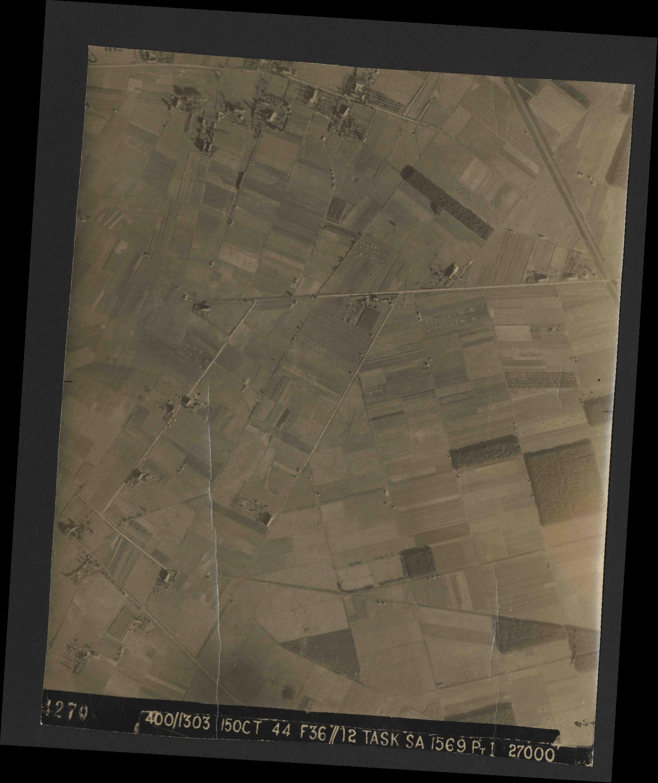 Collection RAF aerial photos 1940-1945 - flight 178, run 22, photo 4270