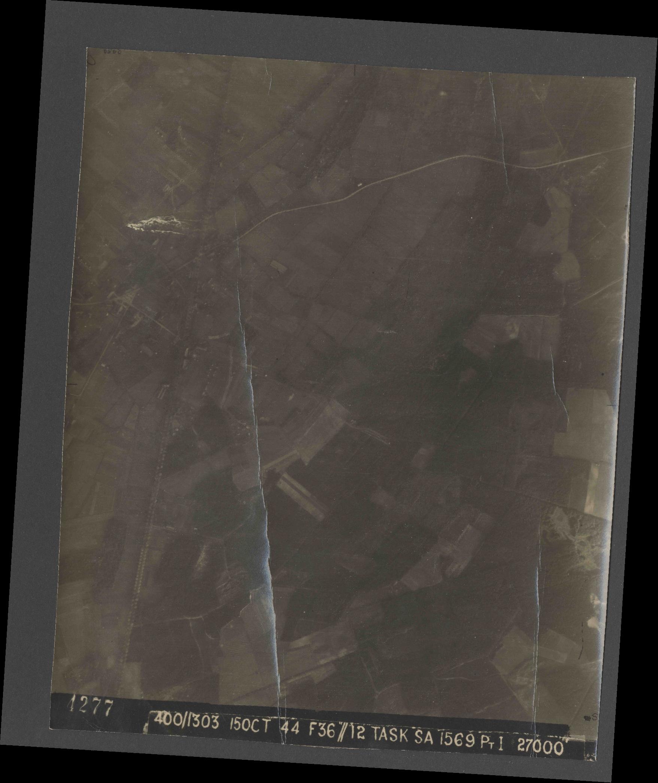 Collection RAF aerial photos 1940-1945 - flight 178, run 22, photo 4277