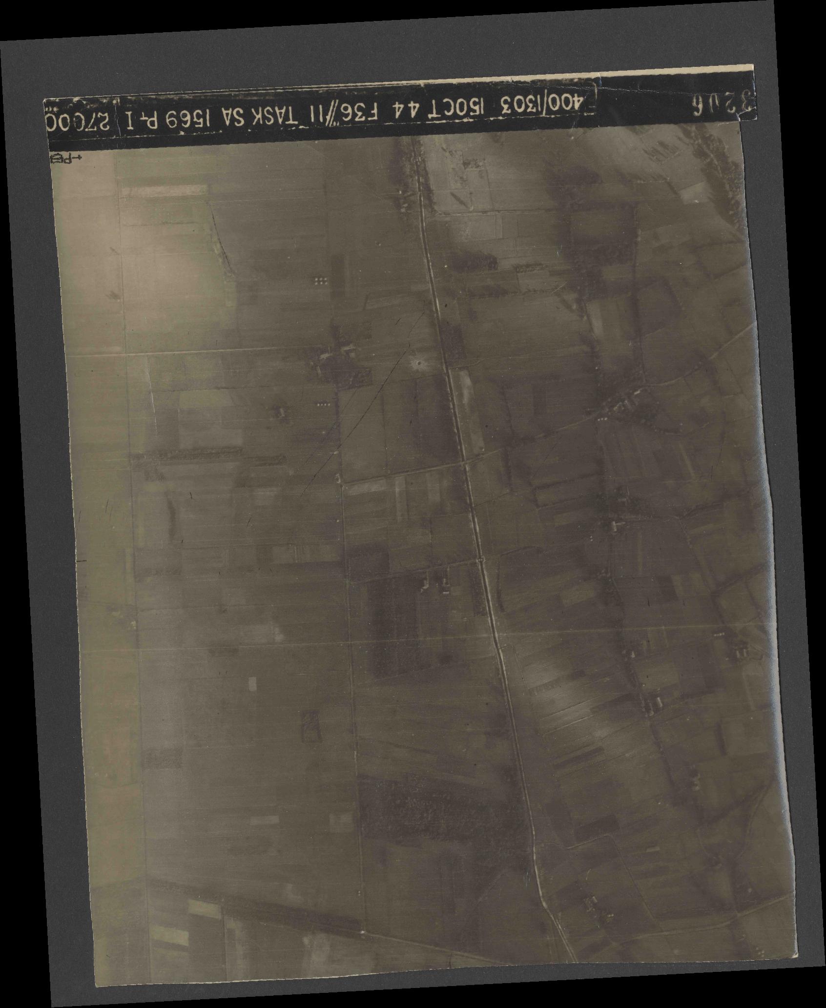 Collection RAF aerial photos 1940-1945 - flight 178, run 23, photo 3206