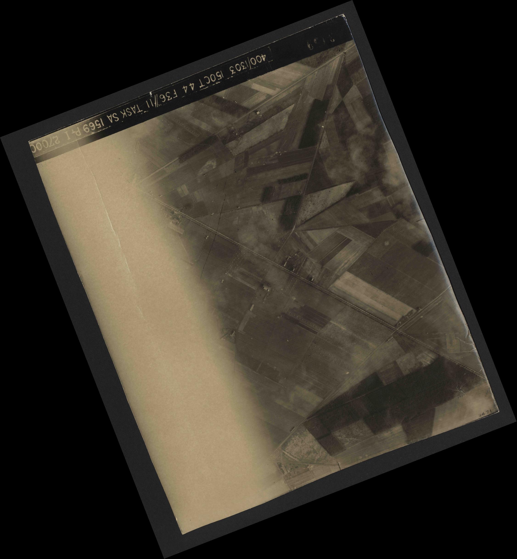 Collection RAF aerial photos 1940-1945 - flight 178, run 28, photo 3459