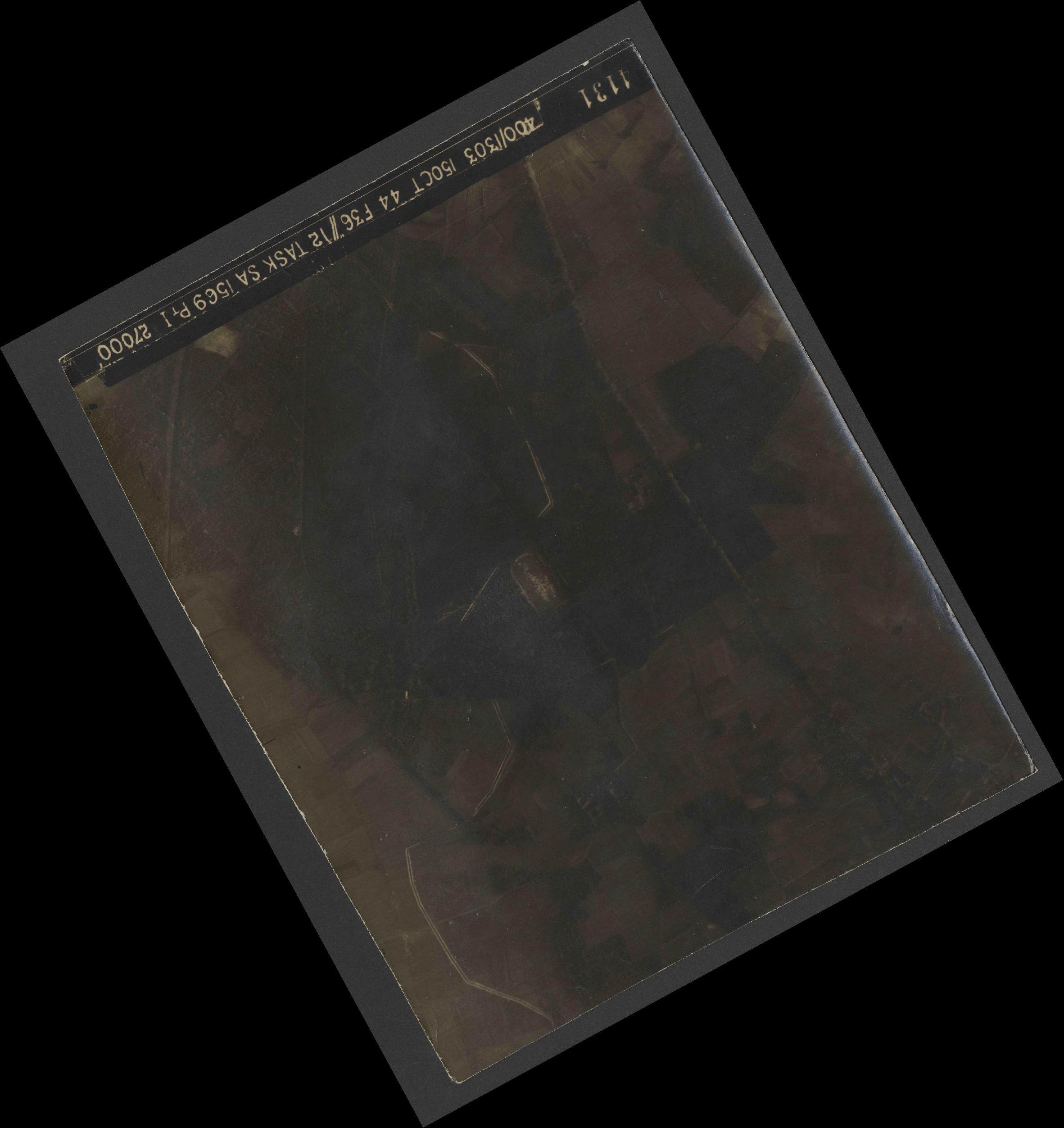 Collection RAF aerial photos 1940-1945 - flight 178, run 29, photo 4131