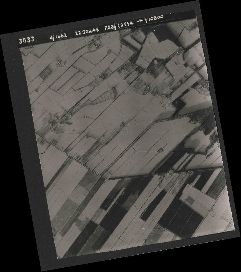 Collection RAF aerial photos 1940-1945 - flight 276, run 06, photo 3033