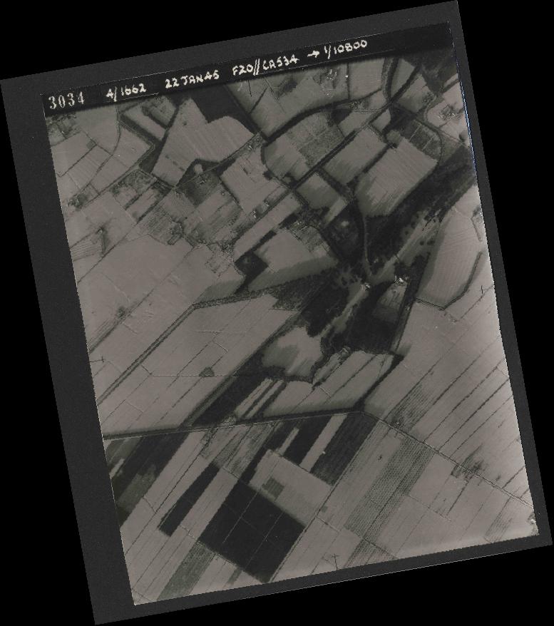 Collection RAF aerial photos 1940-1945 - flight 276, run 06, photo 3034