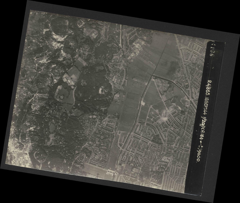 Collection RAF aerial photos 1940-1945 - flight 280, run 06, photo 4136