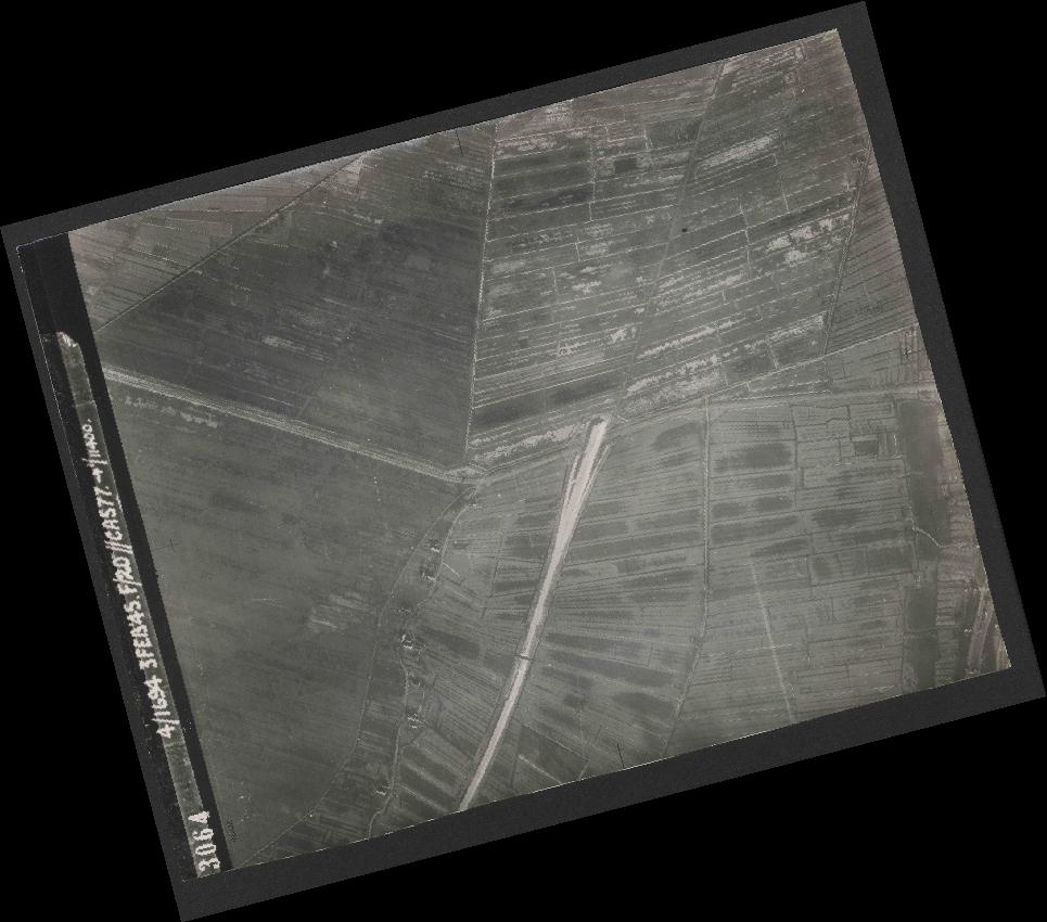 Collection RAF aerial photos 1940-1945 - flight 292, run 03, photo 3064
