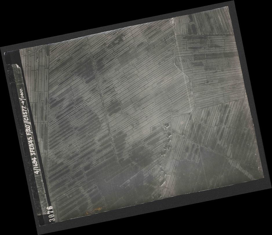 Collection RAF aerial photos 1940-1945 - flight 292, run 03, photo 3076