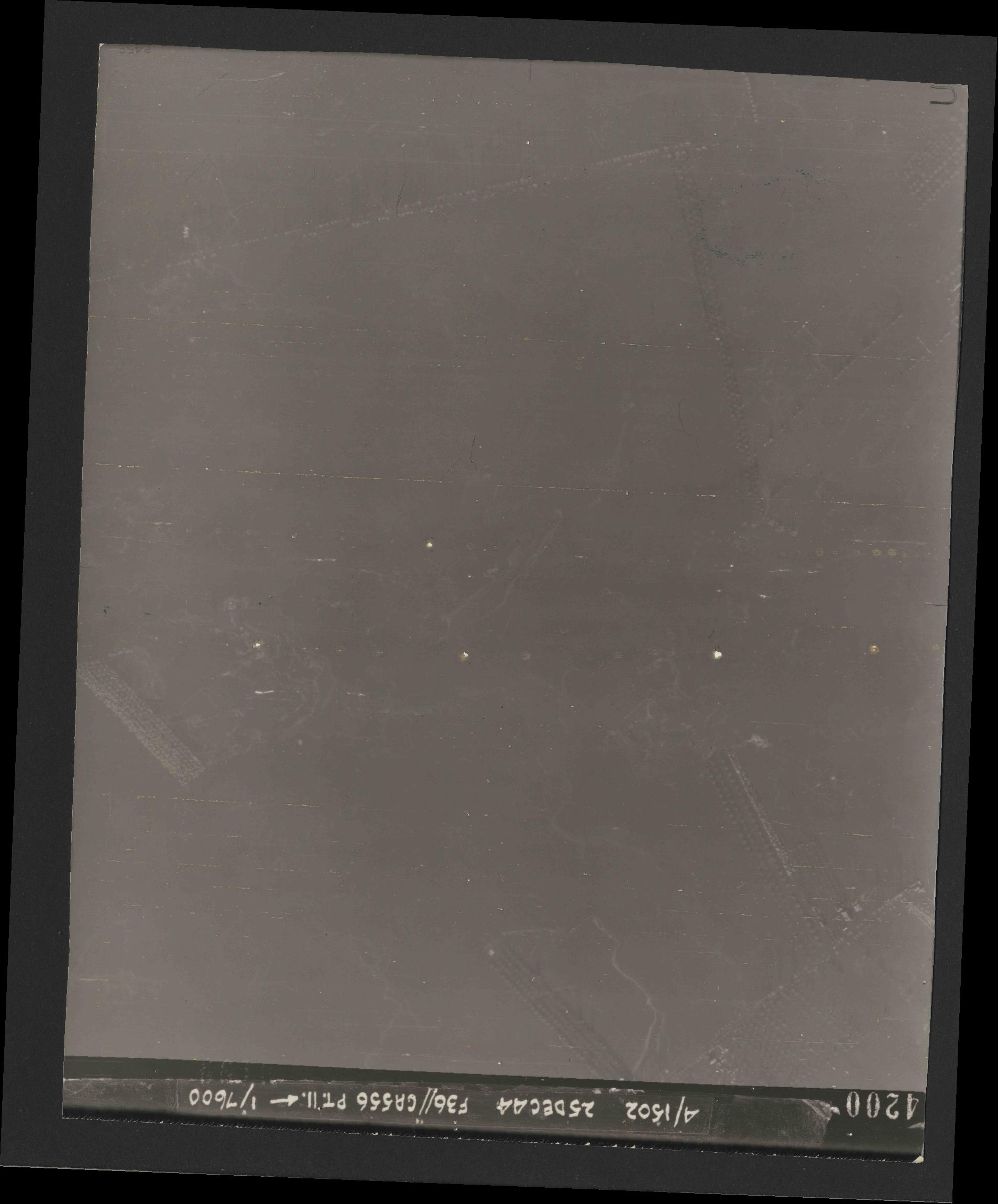 Collection RAF aerial photos 1940-1945 - flight 306, run 05, photo 4200