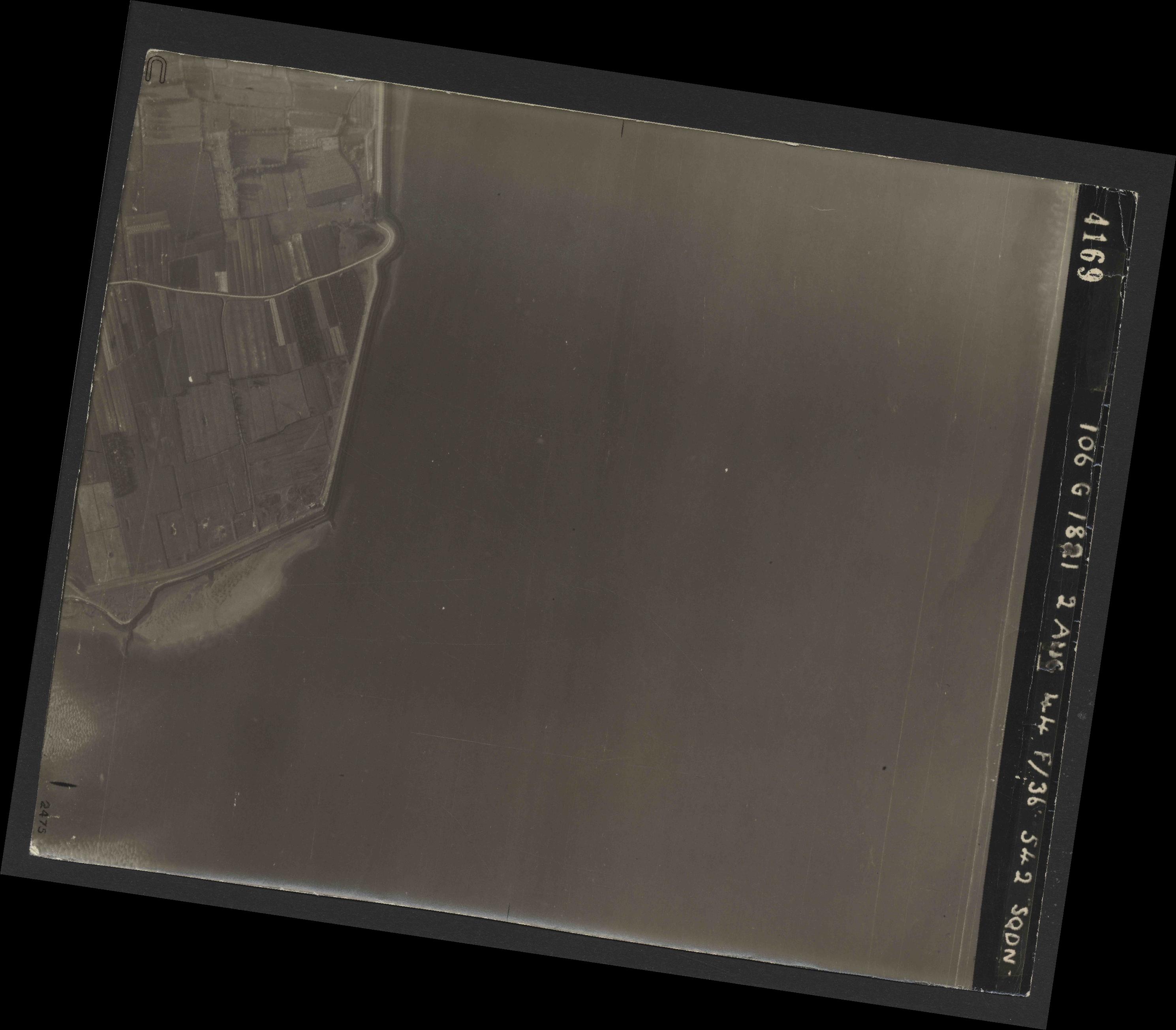 Collection RAF aerial photos 1940-1945 - flight 317, run 01, photo 4169